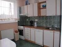 Harrachov - apartmán k pronájmu - 2