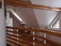Harrachov - apartmán k pronájmu - 16