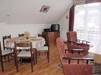 Harrachov - apartmán k pronájmu - 17