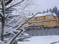 Penzion Avia Pec pod Sněžkou