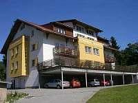 ubytování Ski areál Pařez - Rokytnice nad Jizerou Apartmán na horách - Harachov