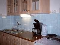 Kuchyn apartement nahore