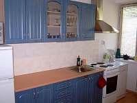 Kuchyn apartement spodni apartement
