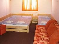 Chata U Bachtíků - chata - 16 Benecko