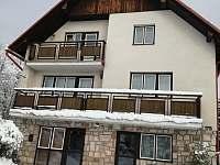ubytování  na chalupě k pronajmutí - Černý Důl - Čistá v Krkonoších