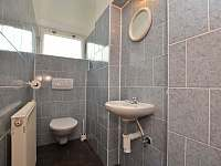WC - Černý Důl - Čistá v Krkonoších