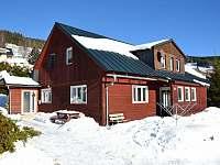 ubytování Lyžařský vlek Pěnkavčí vrch v apartmánu na horách - Pec pod Sněžkou - Velká Úpa