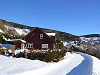 Chalupa Sojka Velká Úpa - pronájem apartmánu Pec pod Sněžkou - Velká Úpa