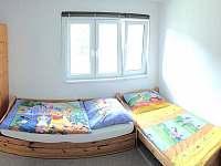 pokoj 1 - pronájem apartmánu Pec pod Sněžkou - Velká Úpa