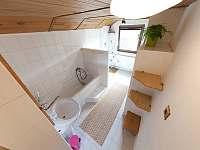 Koupelna - Benecko