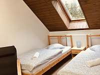Pokoj 1 dvouluzkovy - Hertvíkovice