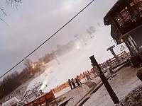Ski areál Mladé Buky - Hertvíkovice