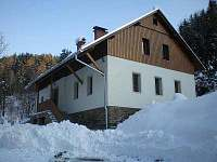 ubytování Ski areál Pařez - Rokytnice nad Jizerou Chalupa k pronájmu - Stromkovice