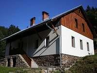ubytování Ski areál Skiareal Paseky nad Jizerou Chalupa k pronájmu - Stromkovice