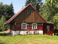 ubytování Horní Brusnice na chalupě k pronájmu