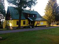 ubytování Lyžařský areál Tanvaldský Špičák v penzionu na horách - Harrachov