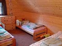 Roubenka - chata k pronájmu - 15 Suchý Důl