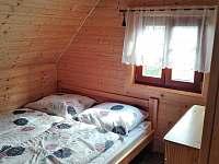 Roubenka - chata - 16 Suchý Důl