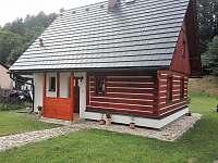 Roubenka - chata k pronájmu - 3 Suchý Důl