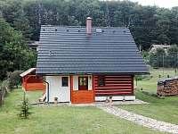 Roubenka - chata ubytování Suchý Důl - 5