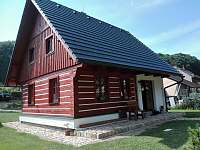 Chaty a chalupy Přírodní koupaliště Radków na chatě k pronájmu - Suchý Důl