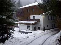 ABCD SportHotel - ubytování Kořenov