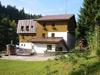 ubytování Tanvald v penzionu na horách