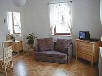 Vrchlabí - apartmán k pronájmu - 11
