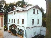 Penzion Vrchlabí