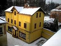 ubytování Skiareál Strážné v apartmánu na horách - Vrchlabí