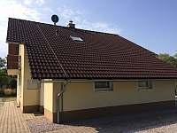 Chalupa Holiday house Hertvíkovice - k pronajmutí Mladé Buky - Hertvíkovice