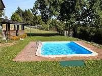 ubytování Skiareál Labská na chatě k pronájmu - Benecko