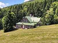 Chata Lysečiny - pronájem chaty - 7 Horní Lysečiny