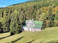 Chata Lysečiny - chata k pronajmutí - 8 Horní Lysečiny