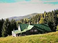 Chata Lysečiny - chata k pronajmutí - 4 Horní Lysečiny