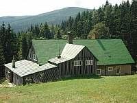 chata Lysečiny - ubytování Horní Lysečiny