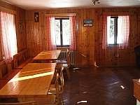 Chata Lysečiny - chata - 14 Horní Lysečiny