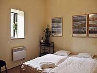 pokoj 1 - chalupa ubytování Rudník
