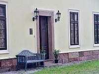 ubytování Pivovar Rudník - chalupa k pronájmu