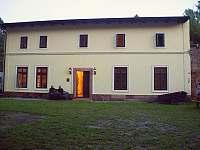 ubytování Pivovar Rudník - chalupa ubytování Rudník