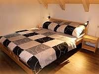 manželská postel 2 - Černý Důl