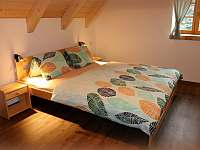 manželská postel 3 - Černý Důl