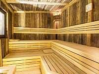 sauna - Herlíkovice