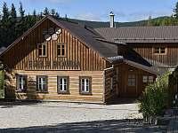 Chalupa k pronájmu - zimní dovolená Herlíkovice