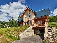 Chalet Jana - chata ubytování Velká Úpa - 5