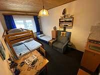 Apartmájn č.6 - ubytování Herlíkovice