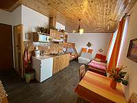 Apartmán č.10 - ubytování Herlíkovice