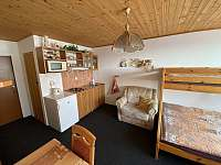 Apartmán č.2 - Herlíkovice