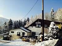 Chata Agata - apartmán - 38 Herlíkovice