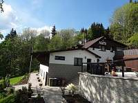 ubytování Skiareál Dolní Dvůr - Luisino údolí v apartmánu na horách - Herlíkovice